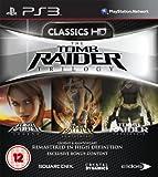 Tomb Raider - Trilogy (PS3) [Importación inglesa]