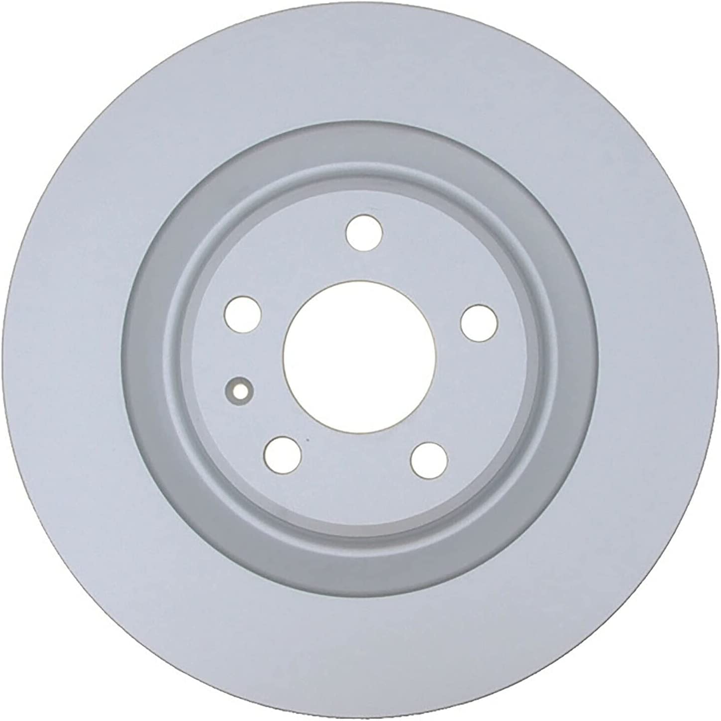 Rear Brake Rotor Compatible with 11-20 Audi Directly Max 67% OFF managed store Porsche Models