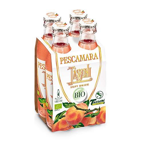 Cedral Tassoni Soft Drink Pescamara - Bio - 740 gr