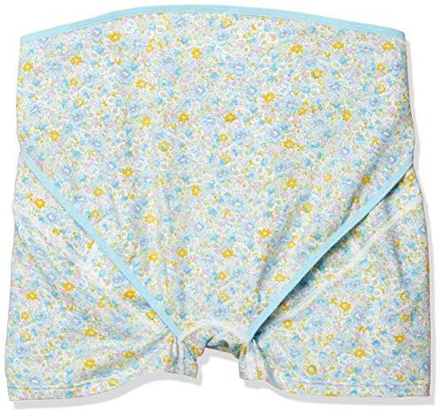 [ワコールマタニティ] 妊婦帯 パンツタイプ~ラク~ 1枚で着用できるタイプ 産前 MRP307 レディース SX/サックス 日本 L (日本サイズL相当)