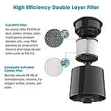 Zoom IMG-2 purificatore d aria portatile usb