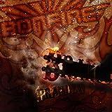 Songtexte von Bonfire - Branded
