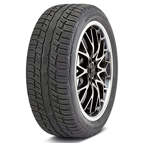 BFGoodrich ADVANTAGE T/A SPORT All-Season Radial Tire - 225/50-17 94V