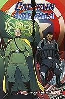Captain America: Secret Empire