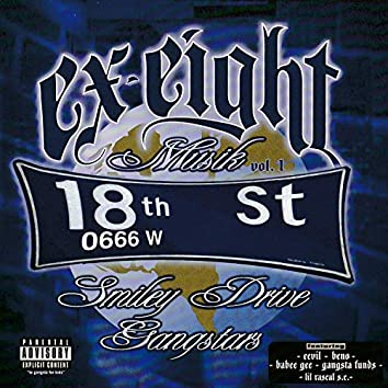 Ex Eight Musik, Vol. 1