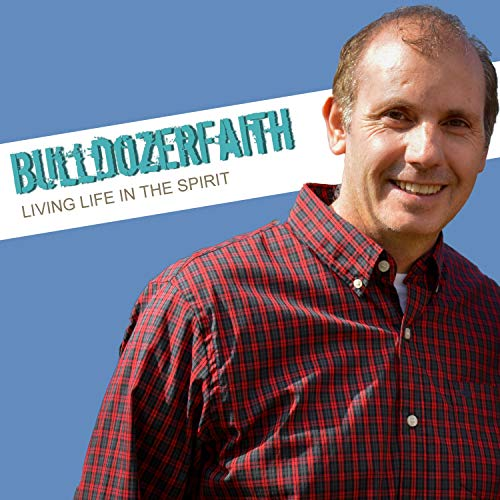 Daily Devotional with Kenny Russell Podcast By Kenny Russell BulldozerFaith cover art