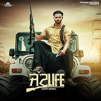 Jatt Life (feat. Freak Singh)