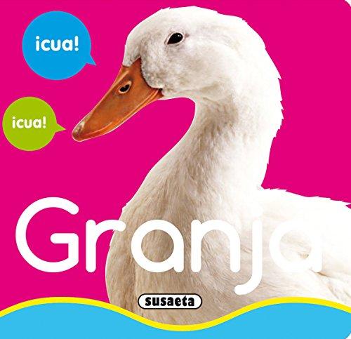 Granja (Mis primeras imágenes)