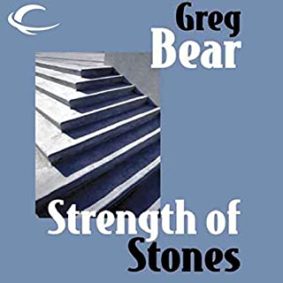 Strength of Stones cover art