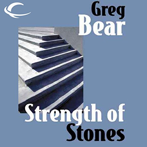 Strength of Stones audiobook cover art
