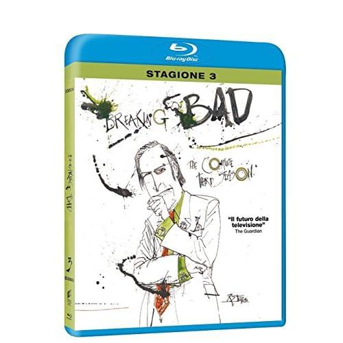 Breaking Bad Stg.3 (Box 3 Br)