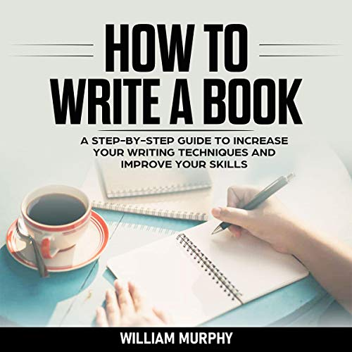 Couverture de How to Write a Book