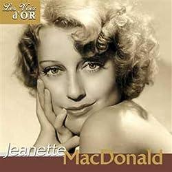Jeanette Mac Donald