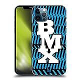 Head Case Designs BMX De Moto-Cross De Bicyclette Live BMX Coque Dure pour l'arrière...