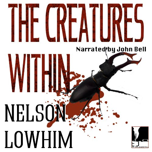 The Creatures Within cover art