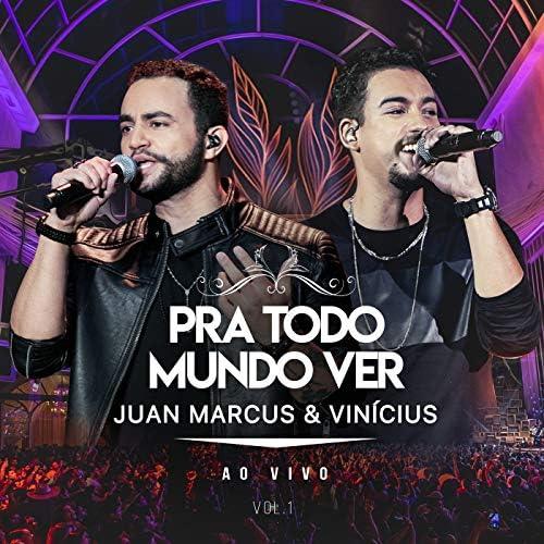 Juan Marcus & Vinicius
