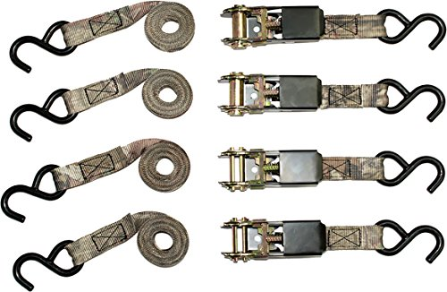 "RPS Outdoors SI-2067 Mossy Oak Break-Up Infinity Camo 1"" x 8"