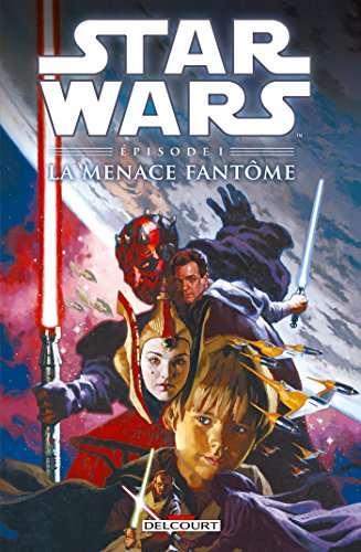 Star Wars - Épisode I: La Menace fantôme