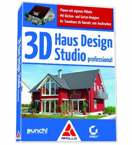 3D Haus Design Studio professional