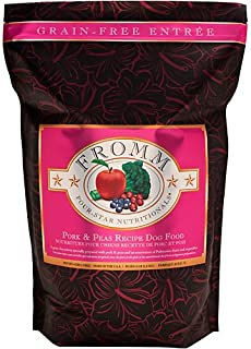 Fromm 4-Star Pork and Peas Dry Dog Food 12lb