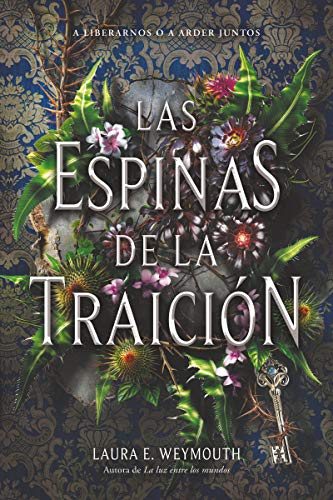 Las espinas de la traición: A Treason of Thorns (Spanish edition)