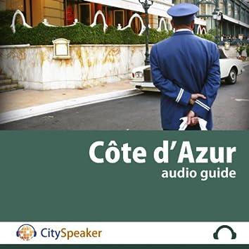Côte d'Azur - Audio Guide CitySpeaker