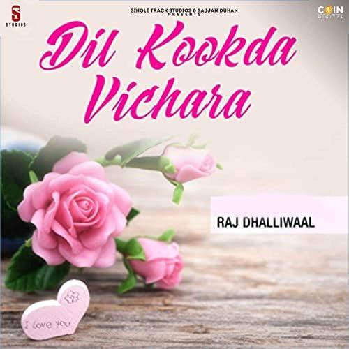 Raj Dhalliwaal