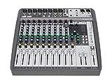 Immagine 1 soundcraft firma 12 mtk console
