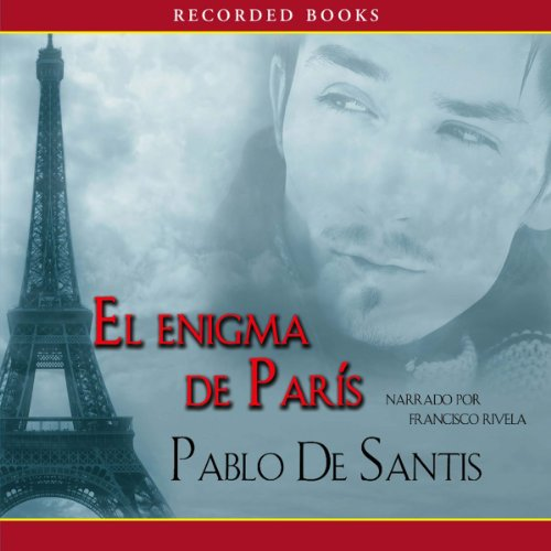 El Enigma de Paris audiobook cover art