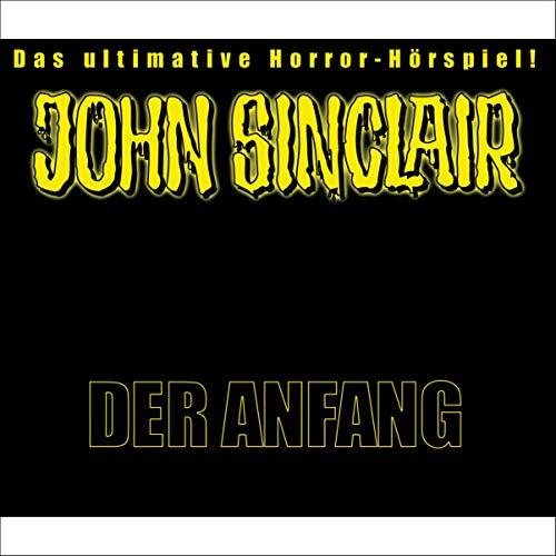 Der Anfang: John Sinclair Sonderedition 1