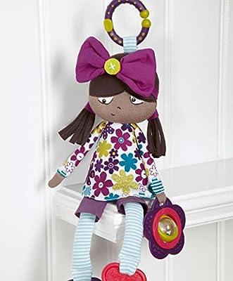 Mamas & Papas - All Mine - Bonnie Rag Doll