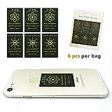 Patch Anti Ondes Portables Brouilleur Wifi Brouilleur Telephone Portable Brouilleur GPS and GSM
