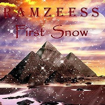 First Snow - Single