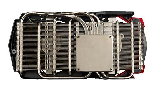 『MSI GeForce GTX 1070 GAMING X 8G 『Twin Frozr VI/OCモデル』 グラフィックスボード VD6072』の7枚目の画像