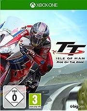 Tt Isle Of Man: Ride On The Edge (Xbox One)