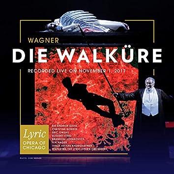 Wagner: Die Walküre (2017 Live Recording)