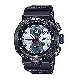 [カシオ] 腕時計 ジーショック Bluetooth 搭載 電波ソーラー カーボンコアガード構造 HondaJet コラボレーションモデル GWR-B1000HJ-1AJR メンズ