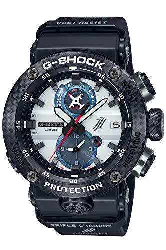 [カシオ] 腕時計 ジーショック Bluetooth 搭載 電波ソーラー カーボンコアガード構造 HondaJet コラボレー...