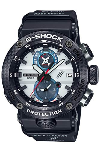 CASIO G-Shock GWR-B1000HJ-1AJR HondaJet Collaboration Limited Model (Japan Domestic Genuine Products)