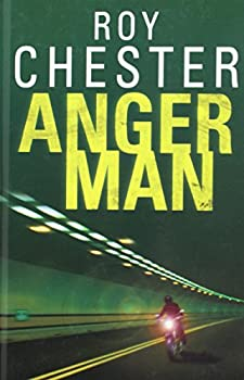 Anger Man - Book #2 of the Dr. Hannah Nightingale