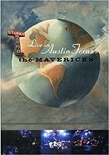 the mavericks – live in austin texas