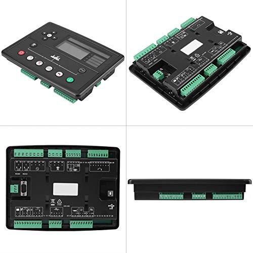 Monitor De Generador, Controlador De Generador, Alto Rendimiento Para Generador Diésel