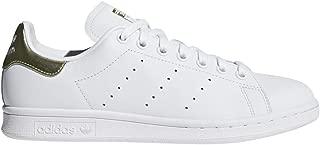 adidas Women's Stan Smith White/Gold EE8836