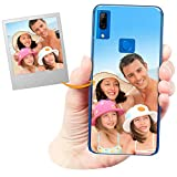 Coverpersonalizzate.it Coque Personnalisable pour Huawei P Smart Z avec ta Photo, Image ou...