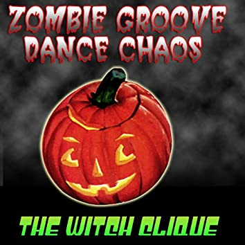 Zombie Groove Dance Chaos