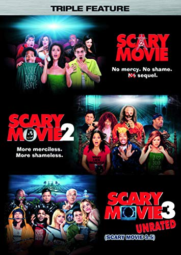 Scary Movie Collection