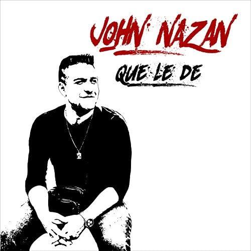 John Nazan