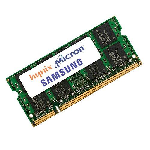 Memoria RAM de 1GB Alienware Area-51 m5700 (DDR2-4200) - actualización de Memoria...