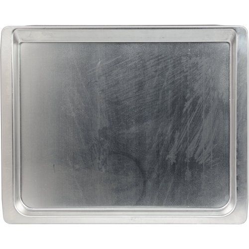 Siemens 438155 aluminium bakplaat