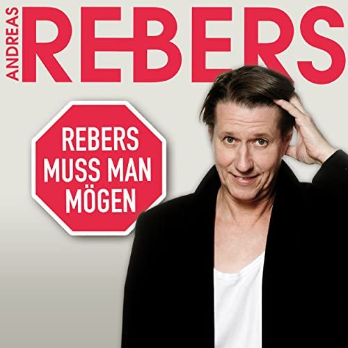 Andreas Rebers